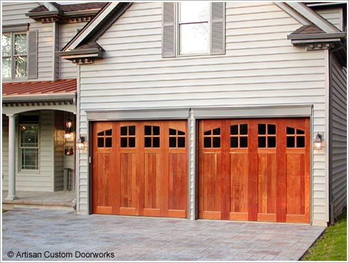 Artisan carriage doors offer the deep rich look of wood which greatly enhances the value and appeal of any house they grace. Sectional overhead. & CT ADS ONLINE - Door Solutions . Garage Doors . Carriage Doors ...